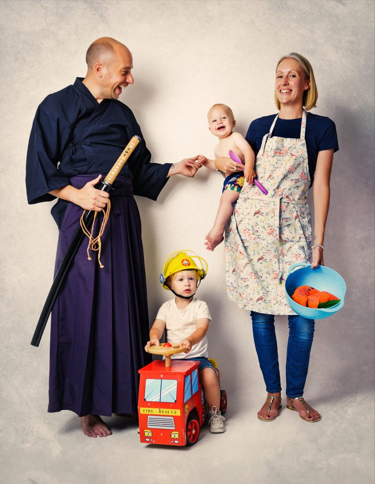 Read more about the article Family Portrait Guide