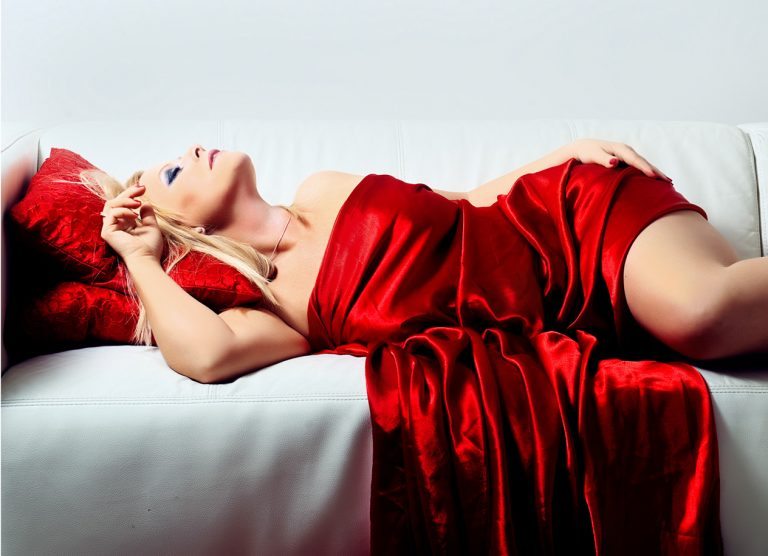 The big question you need to ask yourself about boudoir