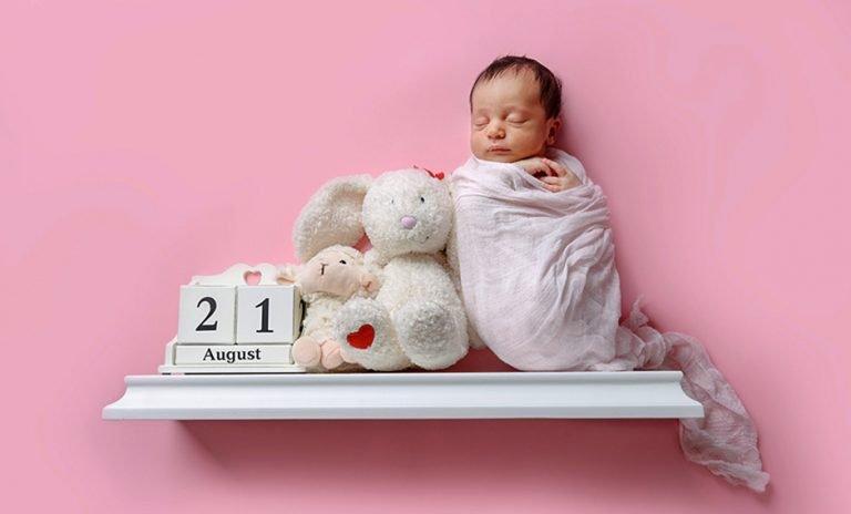 Kent Newborn Baby Photography